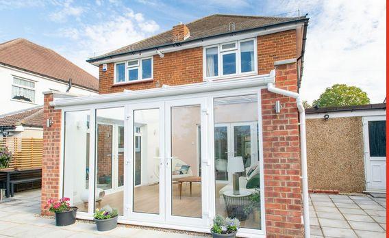 2.5 - Double Glazing Bromley