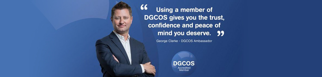 DGCOS BANNER 2 - Double Glazing Bromley