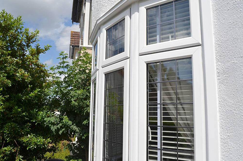uPVC Windows and Doors Sevenoaks