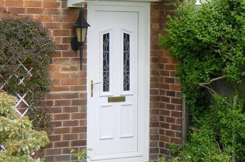 uPVC Front Doors Bromley