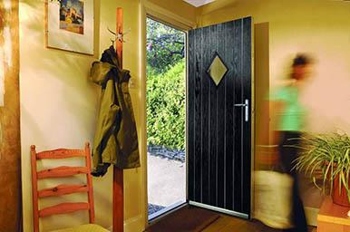 Hurst-Doors