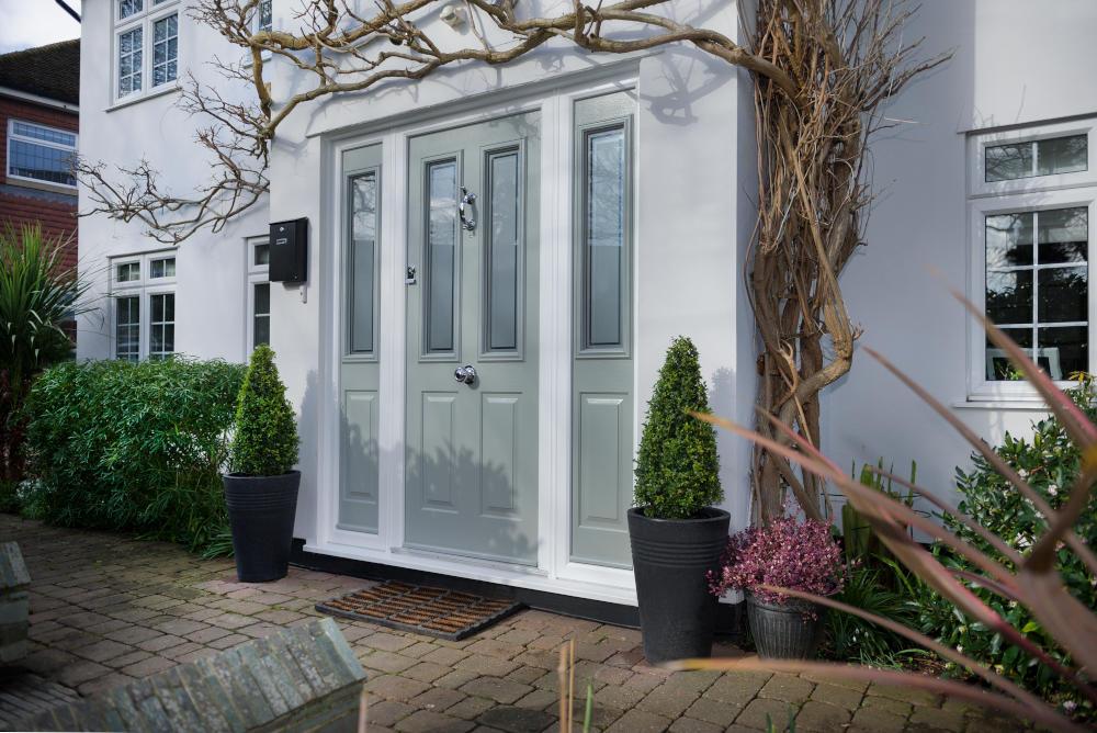 Solidor Doors 1st Scenic Ltd
