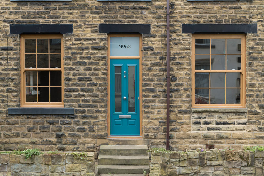 Composite Front Doors Bromley