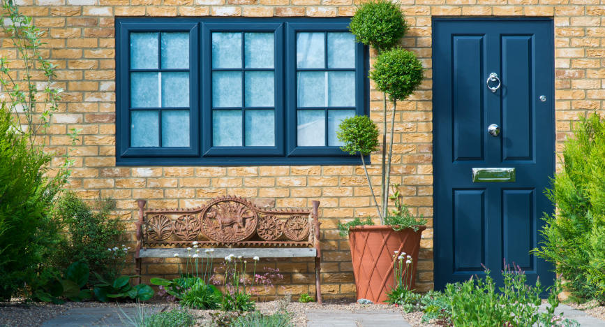 Composite Doors Near Me Bromley