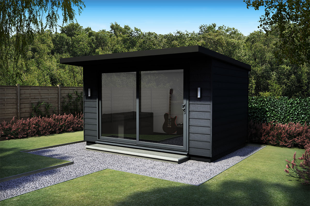 Home Garden Offices Kent