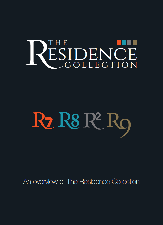 Residence Collection Brochure
