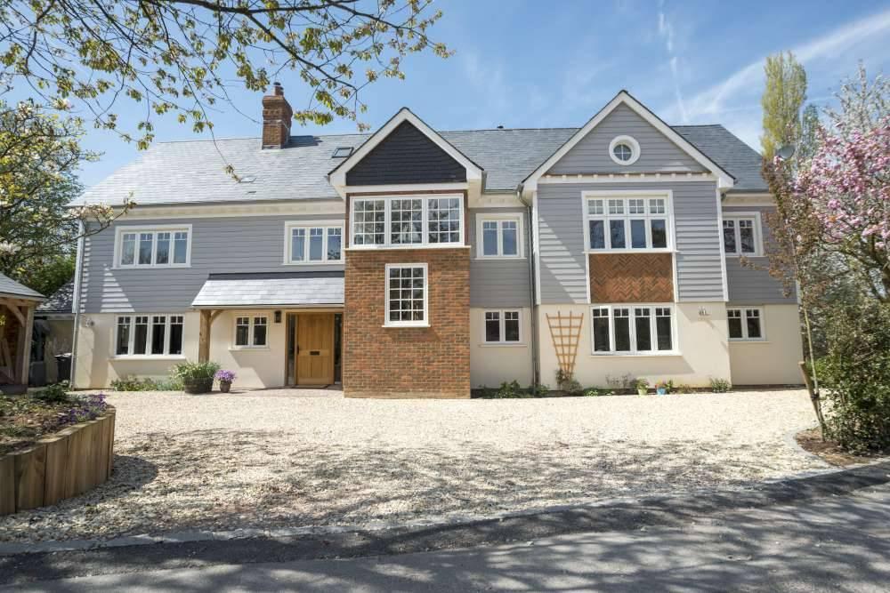 Double Glazed Windows Royal Tunbridge Wells