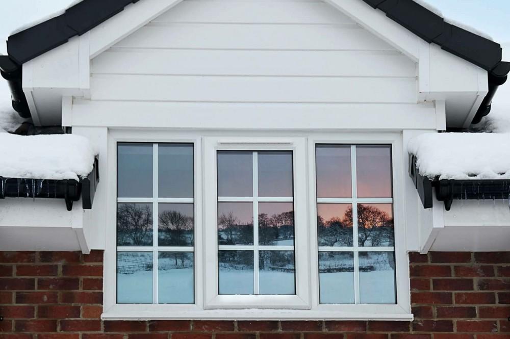 Double Glazed Windows Sevenoaks