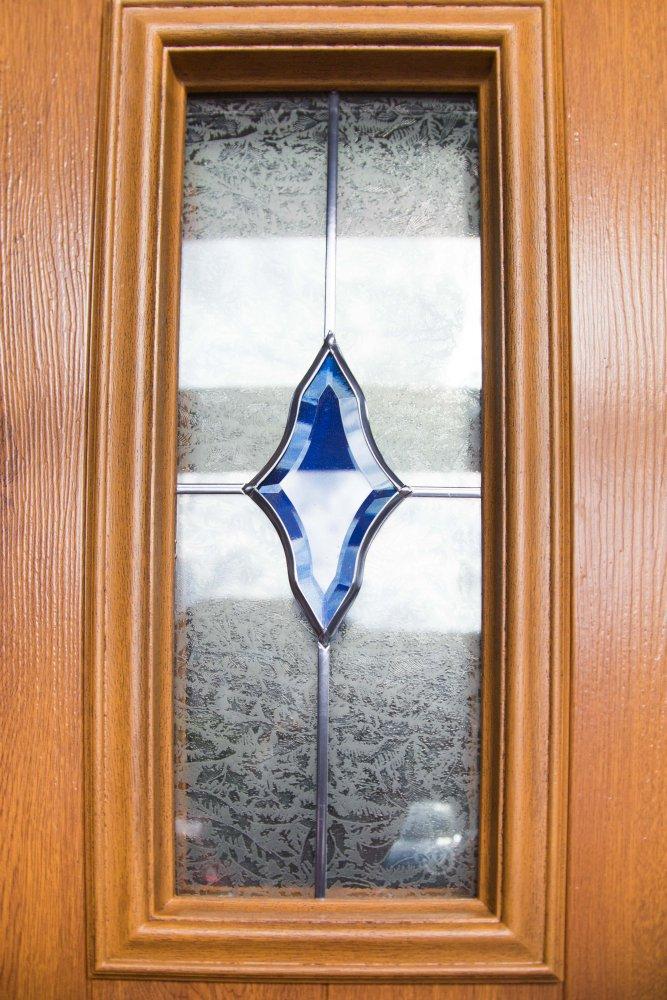 1st Scenic Solidor Doors